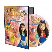 Desene animate - Alice in Tara Minunilor
