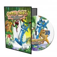 Desene animate - Cartea Junglei