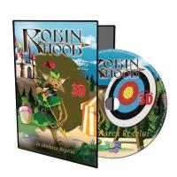 Desene animate - Robin Hood