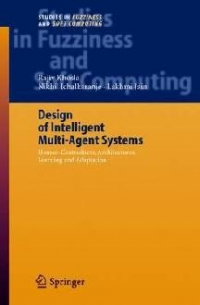 Design Intelligent Multi Agent Systems