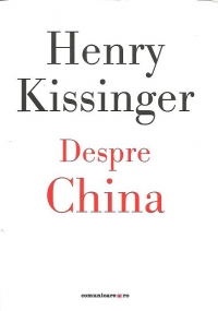 Despre China