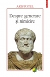 Despre generare nimicire
