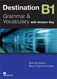 Destination Grammar and Vocabulary (with