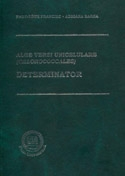 Determinator Alge verzi unicelulare