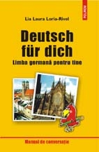 Deutsch fur dich Limba germana