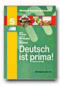 DEUTSCH IST PRIMA MANUAL LIMBA