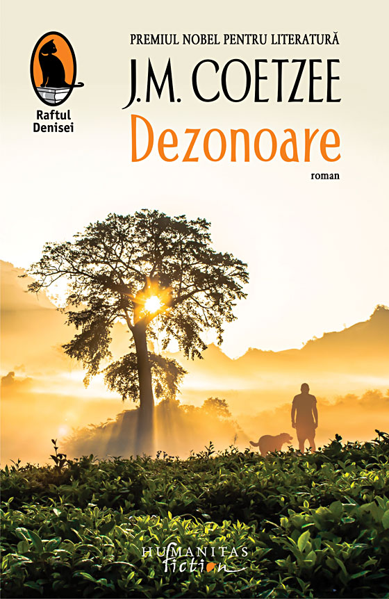 Dezonoare