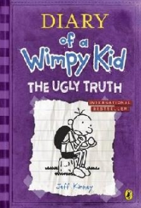 Diary Wimpy Kid The Ugly