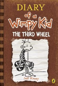 Diary Wimpy Kid The Third