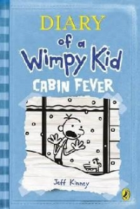 Diary Wimpy Kid: Cabin Fever