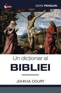 dictionar Bibliei