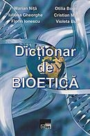 Dictionar bioetica