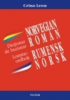 Dictionar buzunar norvegian roman/roman norvegian