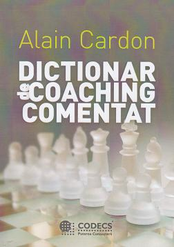 Dictionar coaching comentat