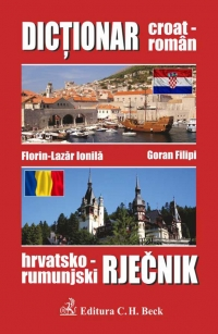 Dictionar croat roman