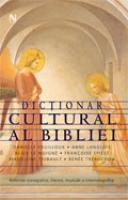 Dictionar Cultural Bibliei