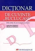 DICTIONAR CUVINTE BUCLUCASE