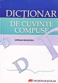 DICTIONAR CUVINTE COMPUSE