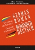 Dictionar buzunar german roman/roman german