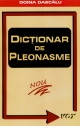 Dictionar pleonasme