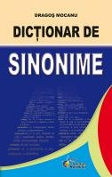 Dictionar sinonime