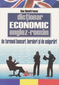Dictionar economic englez roman termeni