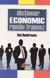 Dictionar economic roman francez