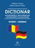 Dictionar electrotehnica telecomunicatii automatizari calculatoare