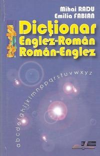 Dictionar Englez roman Roman englez