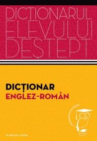 Dictionar englez roman Dictionarul elevului