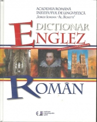 Dictionar Englez Roman (Academia Romana