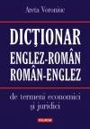 Dictionar englez roman/roman englez termeni