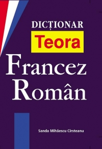Dictionar francez roman 60000 cuvinte