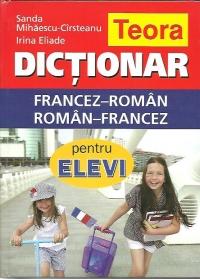 Dictionar francez roman roman francez