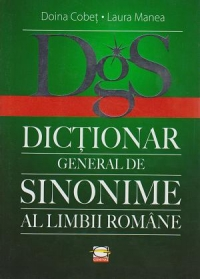 Dictionar general sinonime limbii romane