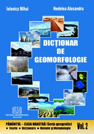 Dictionar geomorfologie