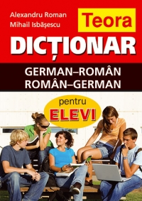 Dictionar german roman roman german
