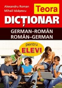 Dictionar german roman roman german