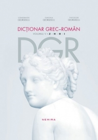 Dictionar grec roman Volumul