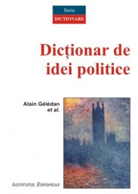 Dictionar idei politice