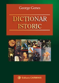 Dictionar istoric