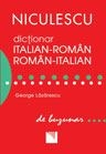 Dictionar italian roman roman italian