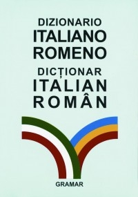 Dictionar italian roman