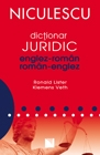 Dictionar juridic englez roman roman