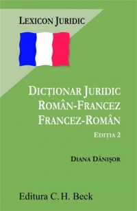 Dictionar juridic roman francez francez