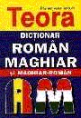 Dictionar maghiar roman roman maghiar