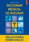 Dictionar medical buzunar englez roman/