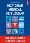 Dictionar medical buzunar francez roman/