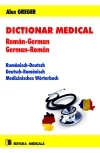 Dictionar medical roman german german