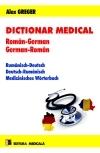 Dictionar medical roman german german